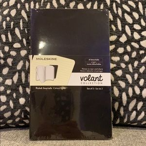 Moleskine Volant Collection set of 2
